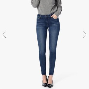 Joe's skinny jeans size 24
